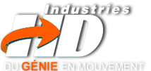 Industries HD